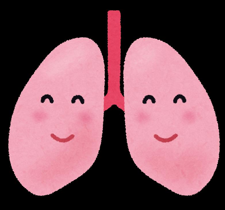 あなたの呼吸はどこから?